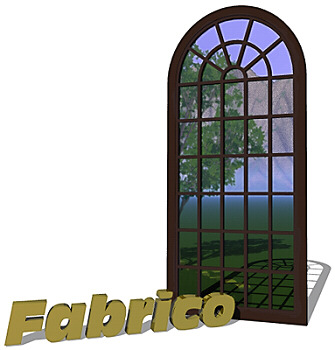 Welcome to Fabrico. Please choose a language.